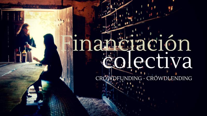 financiación colectiva