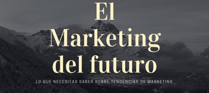 Estrategias de Marketing en 2017