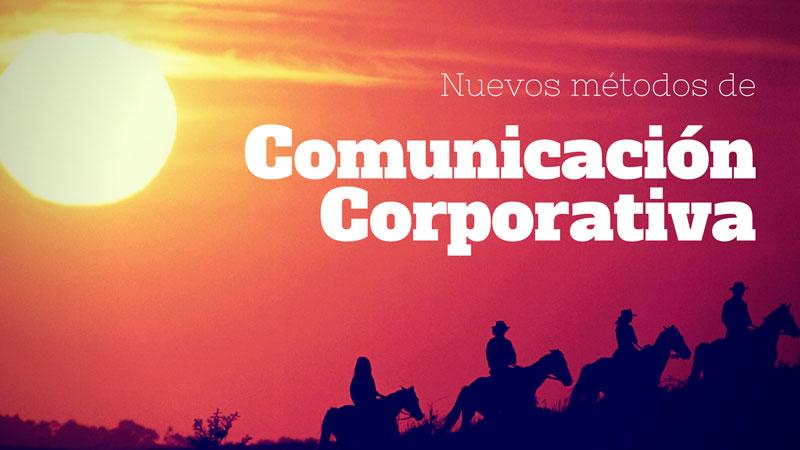 metodos de comunicación