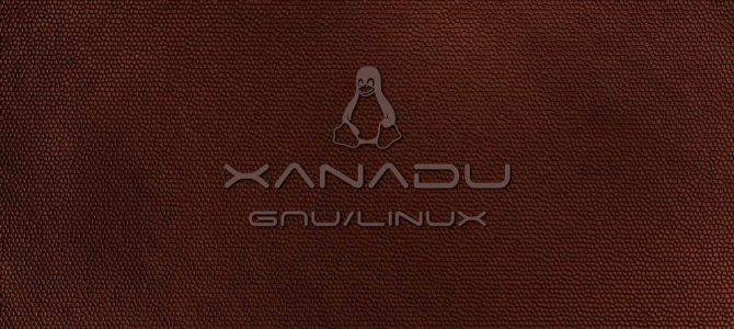 Iniciarse en GNU LInux